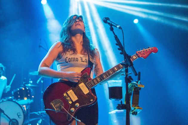 11 Women Fighting Sexism In The Music