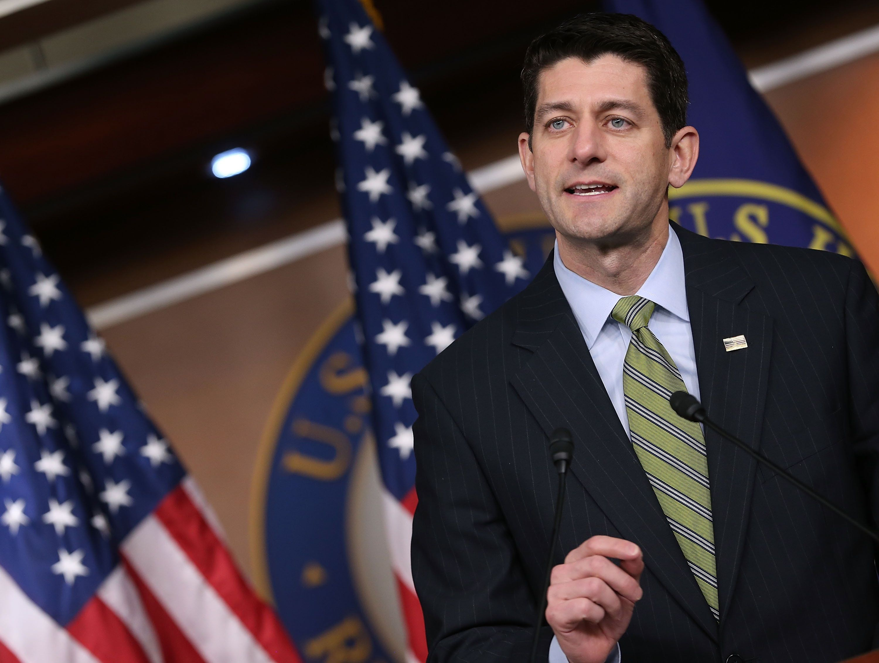Janesville, Wisconsin, the hometown of House Speaker Paul Ryan (R-Wis.), approved a measure that bars discrimination on the b