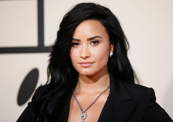 "Demi Lovato has cited Selena as an inspiration for her own career many times. In 2014 she told <a href=""http://www.huffington"