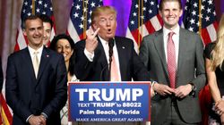 Trump's Campaign Manager Charged With Battery After 'Grbbing' Female