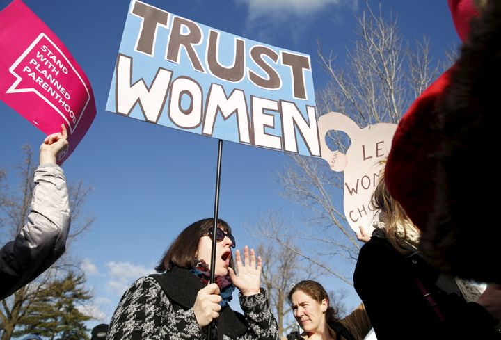 Utah's new abortion bill is not grounded in science.