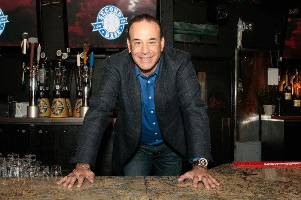 Jon Taffer in his