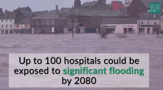 Jeremy Hunt Urged To Tackle 'Unacceptable' Health Risks Of Climate