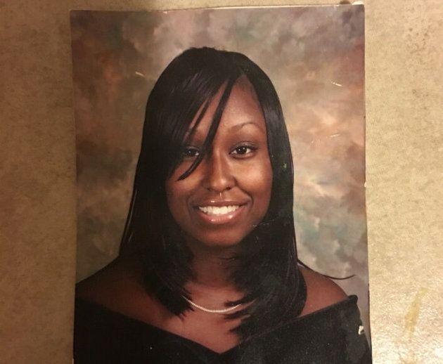 Cherelle Baldwin is on trial for killing her ex-boyfriend in Bridgeport, Connecticut.