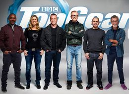 The New Series Of 'Top Gear' FINALLY Has A Launch Date