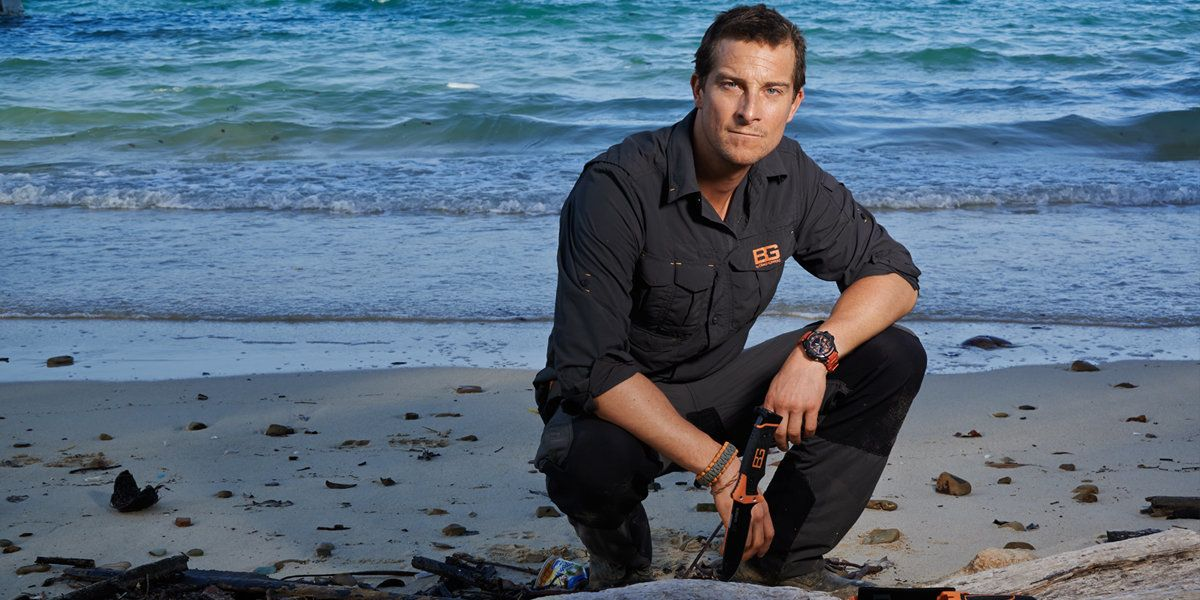 Bear Grylls' 'The Island' Faces Backlash Over Bad
