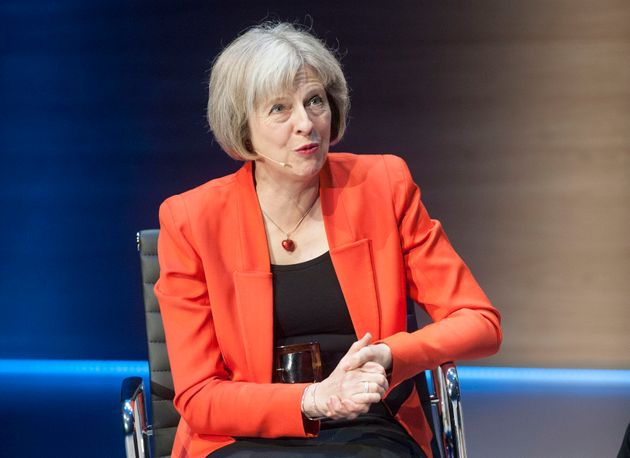 Theresa May Urged To Scrap Internet Surveillance Powers Due To £1.2bn