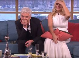 Schofe Makes Surprising Admission About Hungover 'This Morning' Stunt