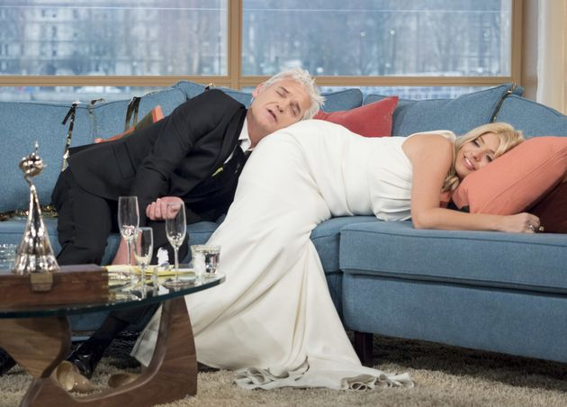 Schofe has admitted the stunt