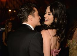 Katy Perry & Orlando Bloom Take Their Romance To Disneyland