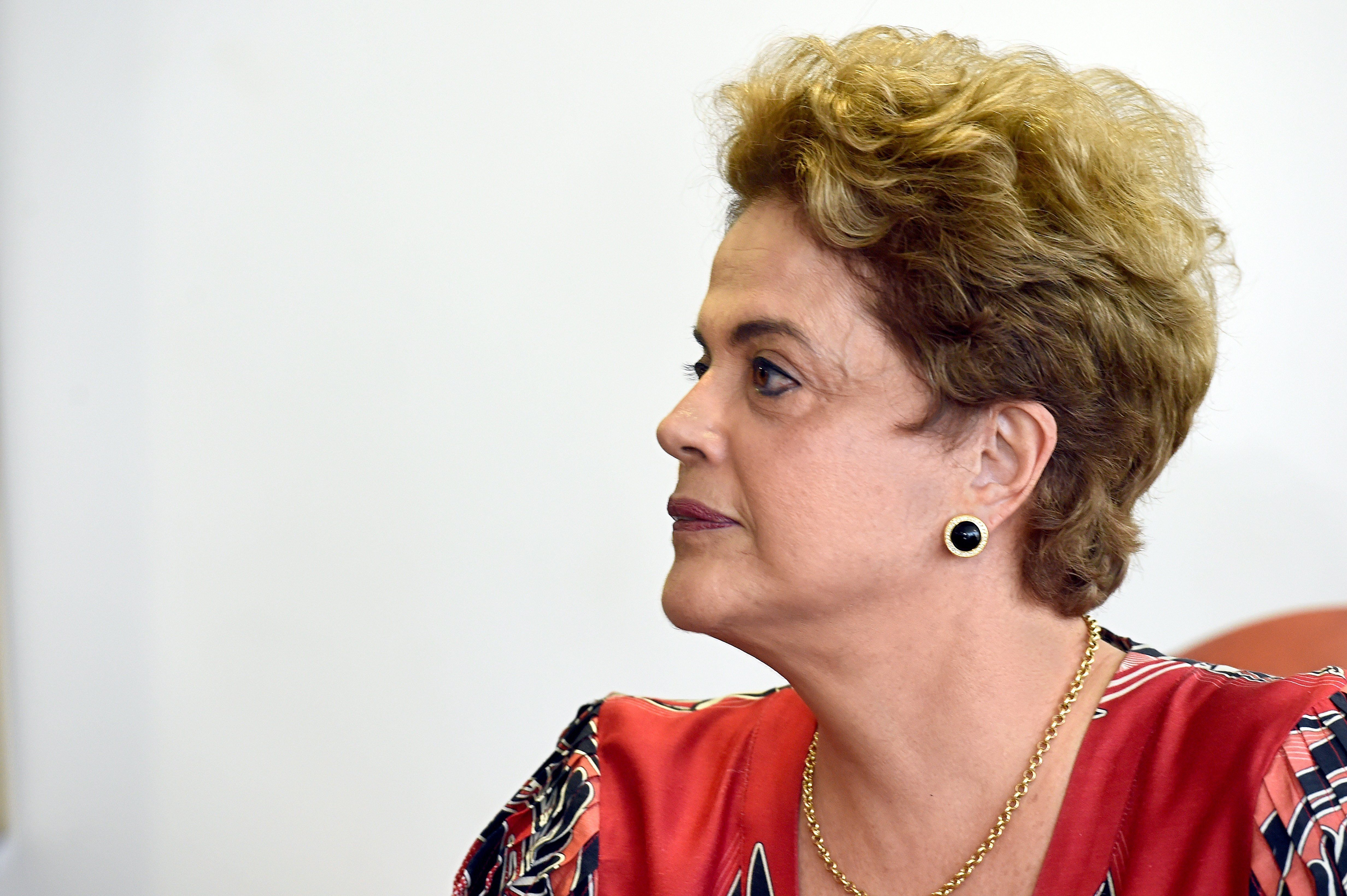 Brazilian President Dilma Rousseff suffered another blow on Tuesday, whenthe powerful Brazilian Democratic Movement Par