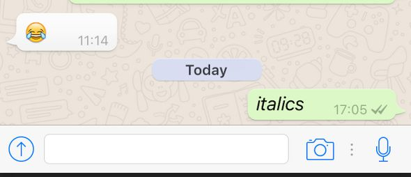 How To Use WhatsApp's Incredible New