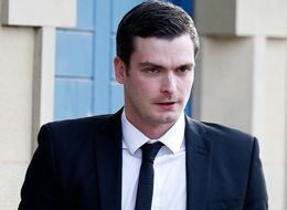 Adam Johnson Lodges Appeal Against Sexual Activity Conviction