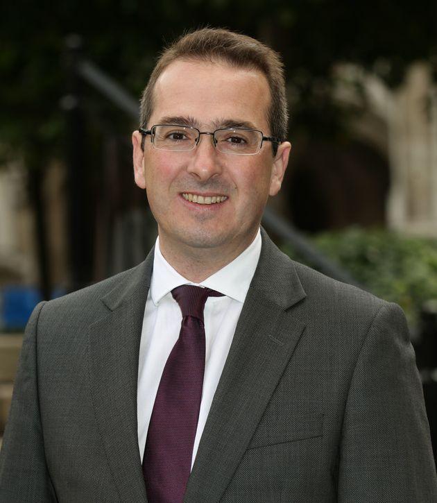 Shadow work and pensions secretary Owen
