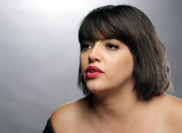 Denise Bidot On How Her Mom's Body Image Struggles Helped Her Love Her Curves