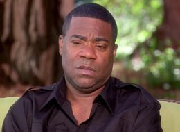 The Chilling Experience Tracy Morgan Had While In A Coma