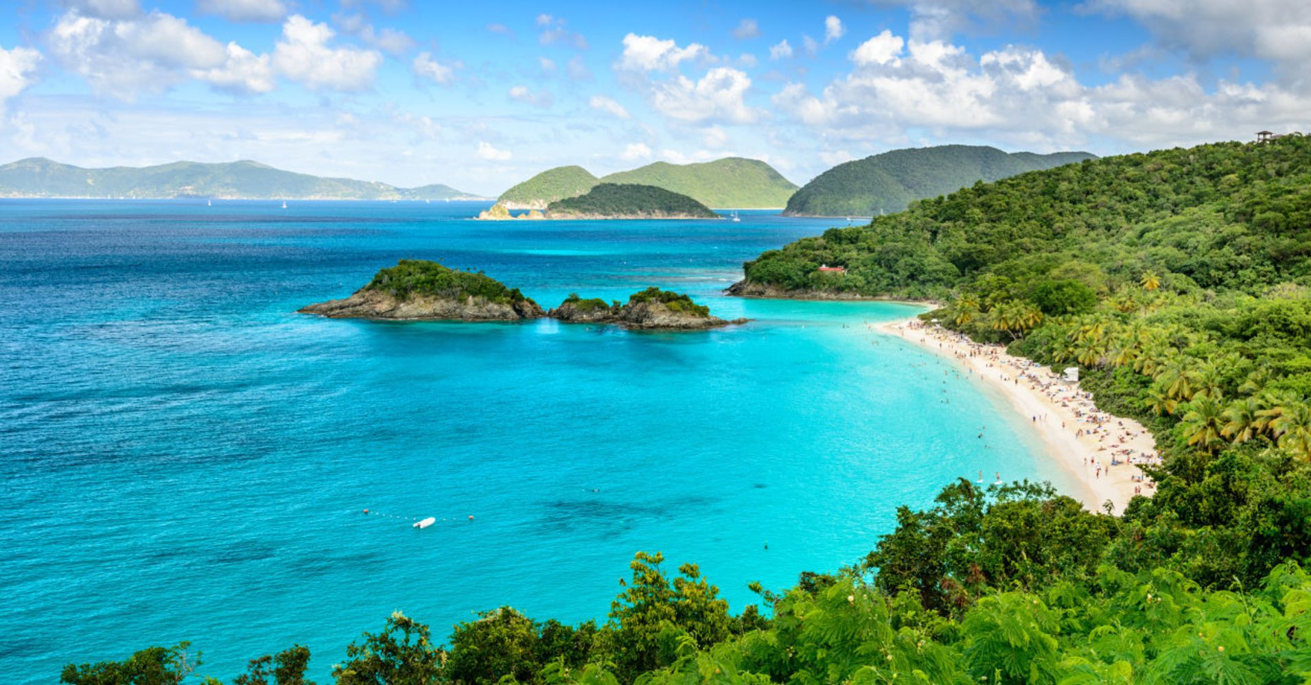 How To Get A Virgin Islands Passport