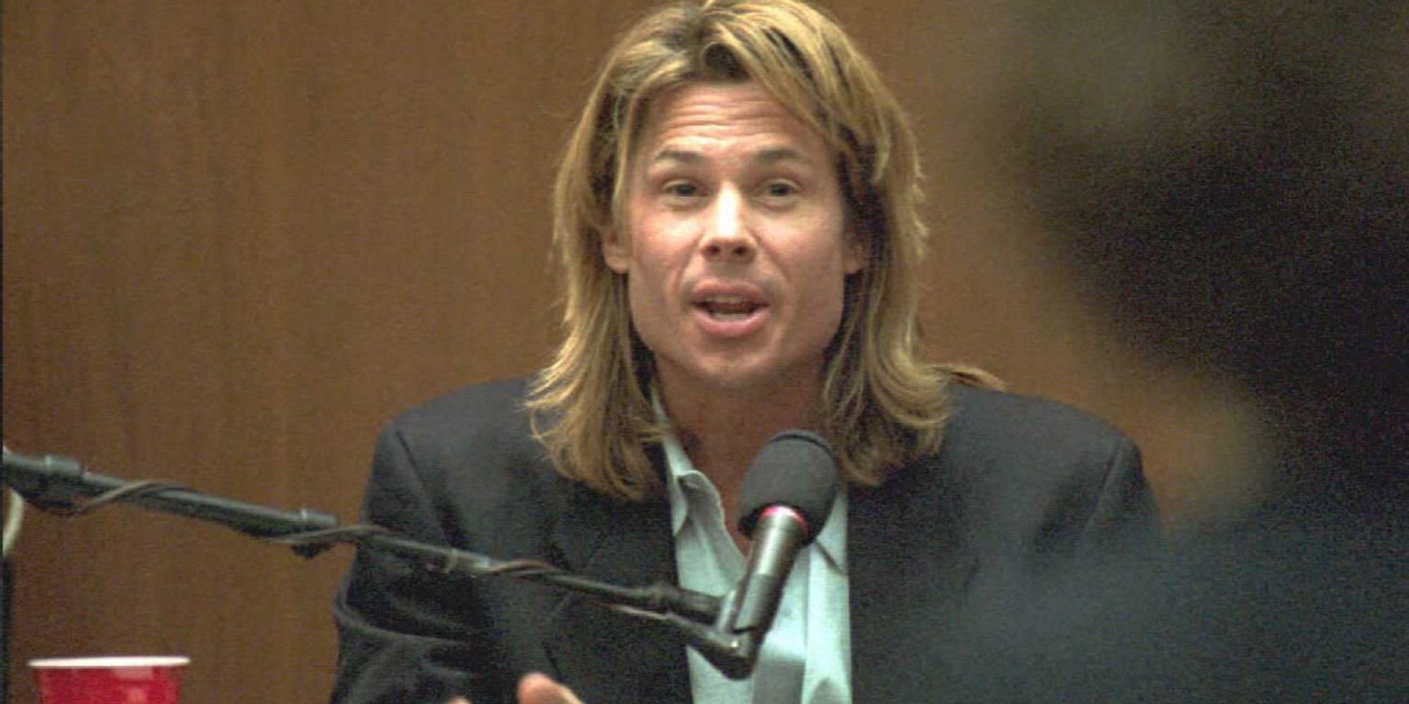 Kato Kaelin Says Actor's Portrayal Of Him In The O.J ...
