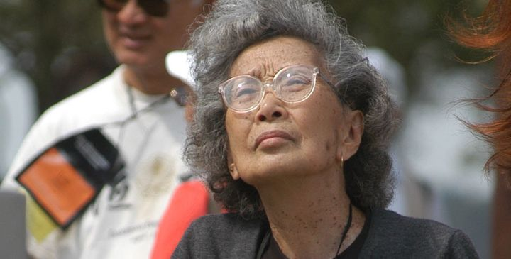 Yuri Kochiyama experienced the injustice of Japanese-American internment camps firsthand.