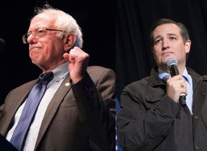 Wisconsin Primary Poll