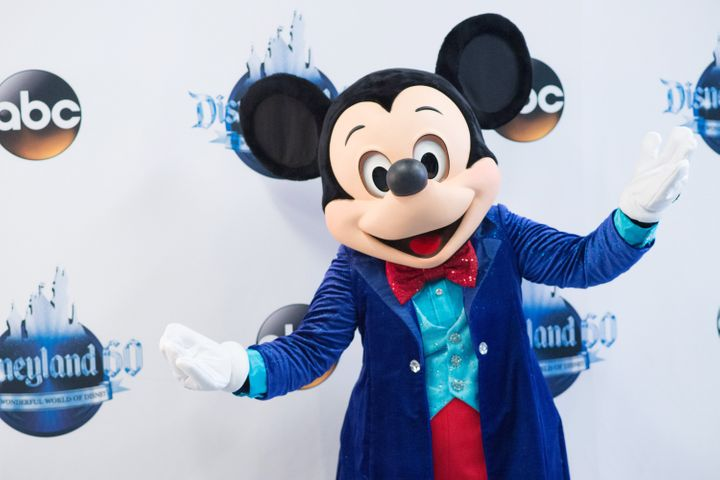 Disney and other companies are facing backlash for supporting LGBT rights in Georgia.