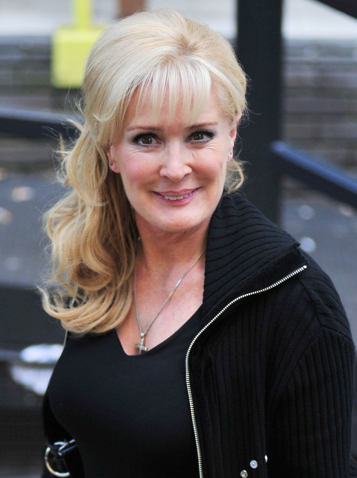 'Coronation Street': Beverley Callard Tweets About Depression After 'Being Signed Off