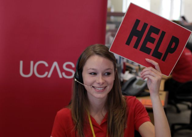 59% of students surveyed said they wanted to see Ucas Clearing scrapped