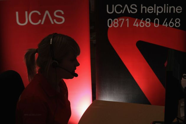 Over 6,000 students took part in The Student Room survey on Ucas