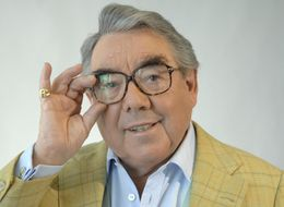 The Comedy World Pays Tribute To Ronnie Corbett