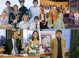 21 Daytime TV Shows You'd Forgotten Were Ever Made