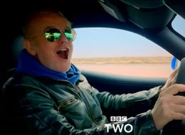Here It Is... The 1st 'Top Gear' Trailer