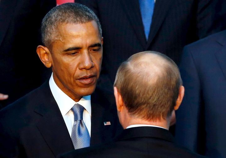 At a time of increased tensions between Washington and Moscow,Russian President Vladimir Putin will not be attending U.