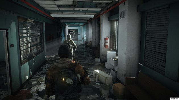 Video games like The Division posture far more realistic scenarios than we might have