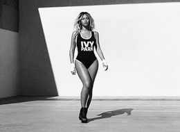 Your First Look At Beyoncé's Topshop Clothing Range