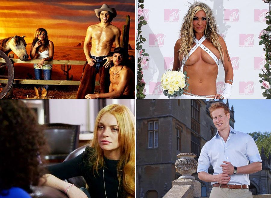 15 Reality Shows We STILL Can't Believe