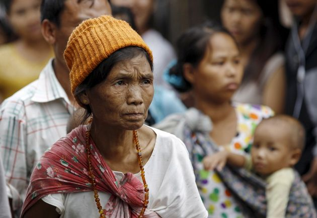 ミャンマーへの「強制送還」を恐れる周辺諸国へ逃れた難民たち