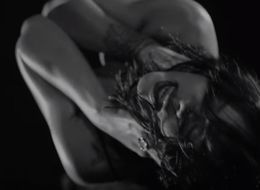 Rihanna Unveils What Just Might Be Her Sexiest Music Video To Date