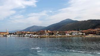 coast of Acciaroli