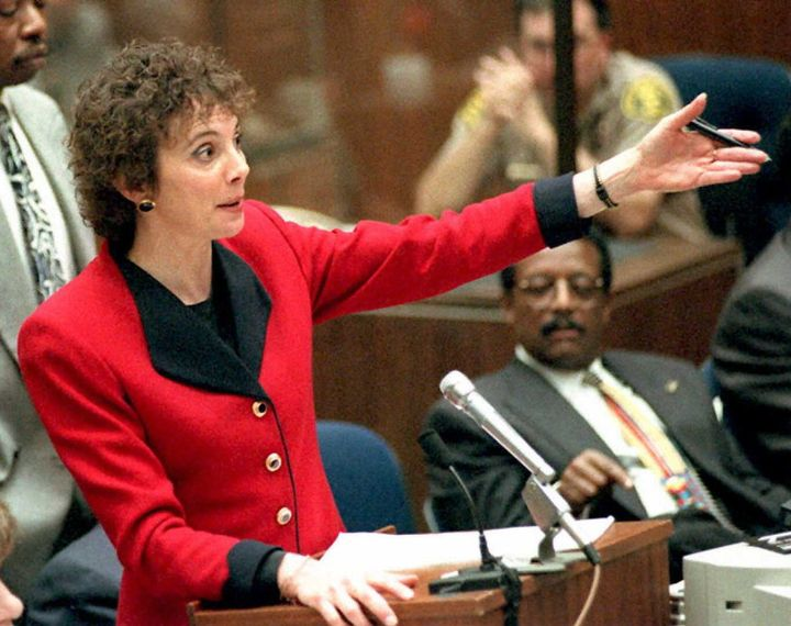 Marcia Clark recently told The Hollywood Reporter that her rape at the age of 17 is what inspired her to study law.