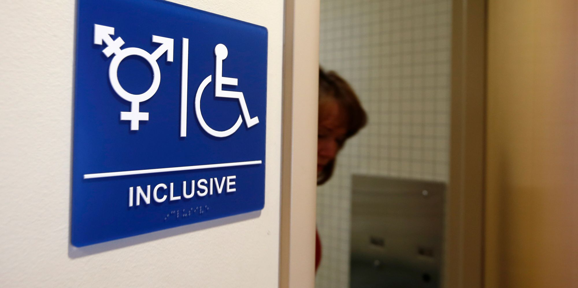 We Dont Need Separate Bathrooms For Men And Women The - Transgender bathrooms