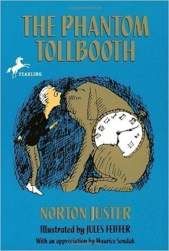 &ldquo;<i>The Phantom Tollbooth</i>&lsquo;s message is bracing but benign: it calls on us to rise to the challenge of the wor