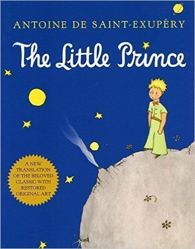 &ldquo;Disguised as a children&rsquo;s book, Antoine de Saint-Exup&eacute;ry&rsquo;s novella <i>The Little Prince</i> offers