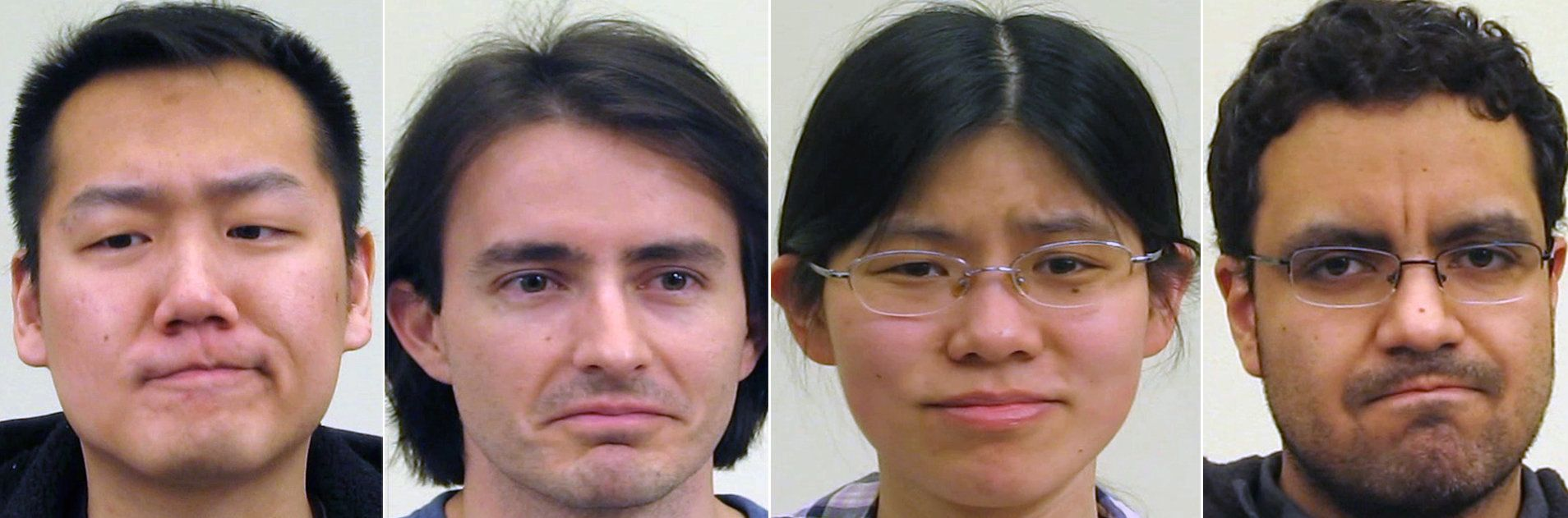 Researchers at Ohio State Universityhave identified this facial expression, which is interpreted across many cultures a