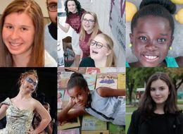 Meet The Next Generation Of Inspiring Women