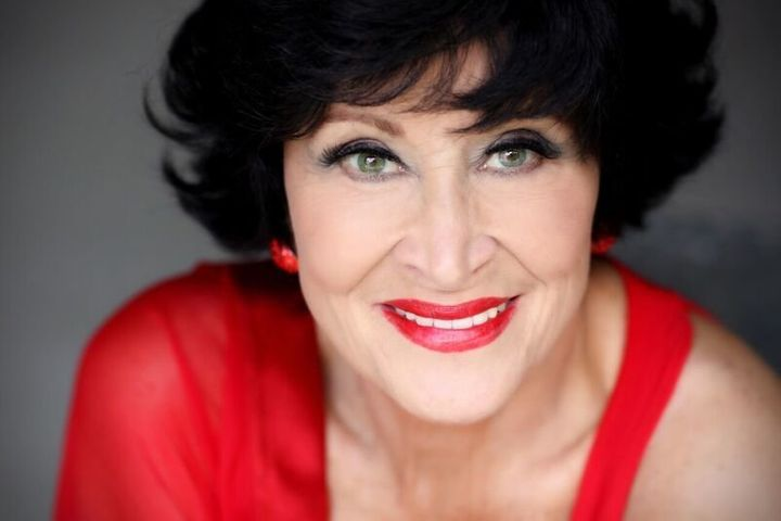 """Chita Rivera will perform """"An Evening of My Favorite Songs"""" at New York's Café Carlyle from April 19 through April 30."""