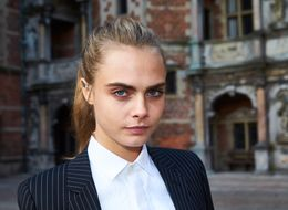 Cara Candidly Discusses Depression And 'Self-Hatred'