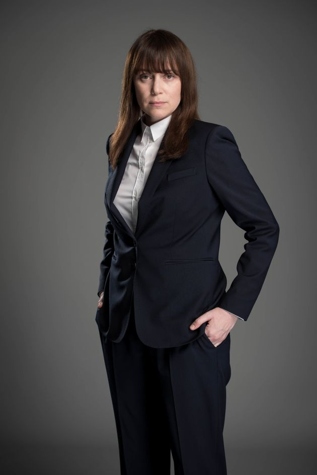 'Line Of Duty' Stuns Viewers With Character's Shock