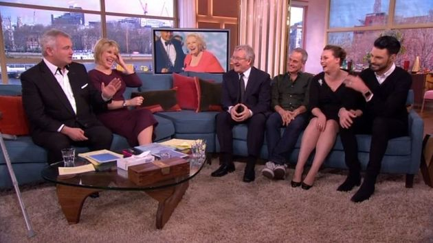 The 'This Morning' family shared some laughs as they remembered their fondest memories of