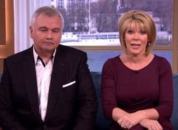 'This Morning' Airs Emotional Denise Robertson Tribute