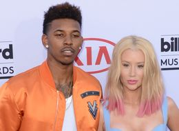 Iggy Azalea Speaks Out About Nick Young Cheating Rumors